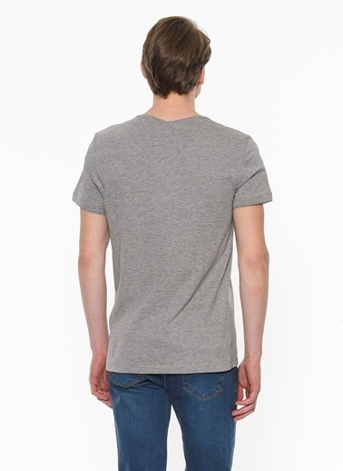 Blend Tişört Renkli
